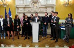 Pour une France vraiment terre d'accueil ! Chronique Cimade63 pour RCF du 13 nov 2015