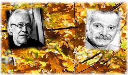 Georges BRASSENS et Joël FAVREAU