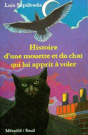 Les chats du Chili :