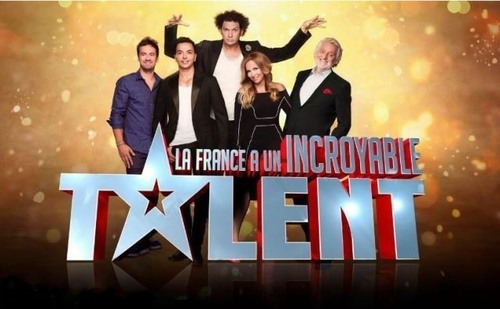 "Bonsoir a l'honneur : "" La France a un incroyable talent """
