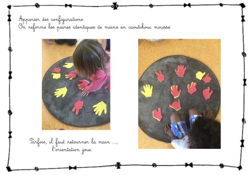 Des rituels math en maternelle