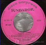 Claudine Coppin - 40 grados a la sombra - 1967