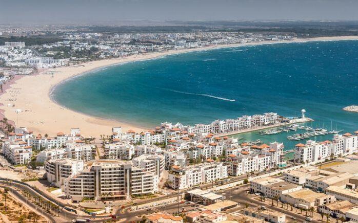 Stupeur à Agadir !