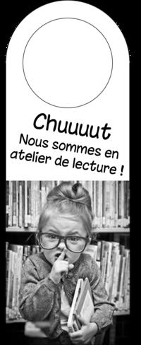 Affichage bibliothèque de classe