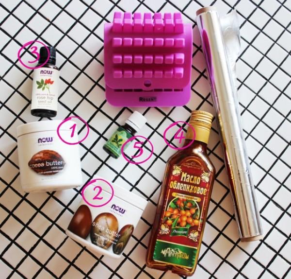 Лечение геморроя маслом ши