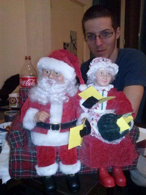 Editions de Noël