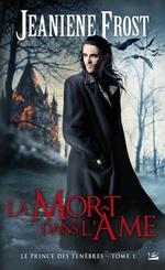 Le Prince des Ténèbres - Jeaniene Frost