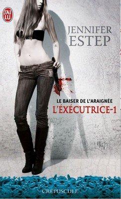 L'exécutrice de Jennifer Estep