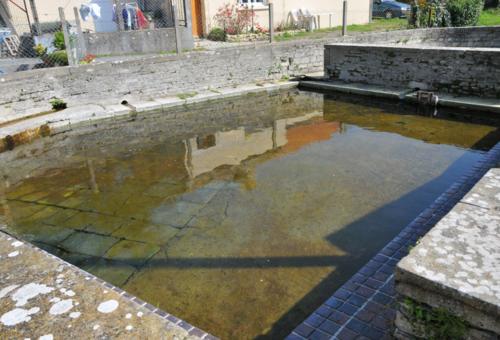 Calvados - Longues-sur-Mer