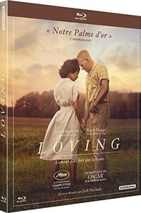 [Test Blu-ray] Loving