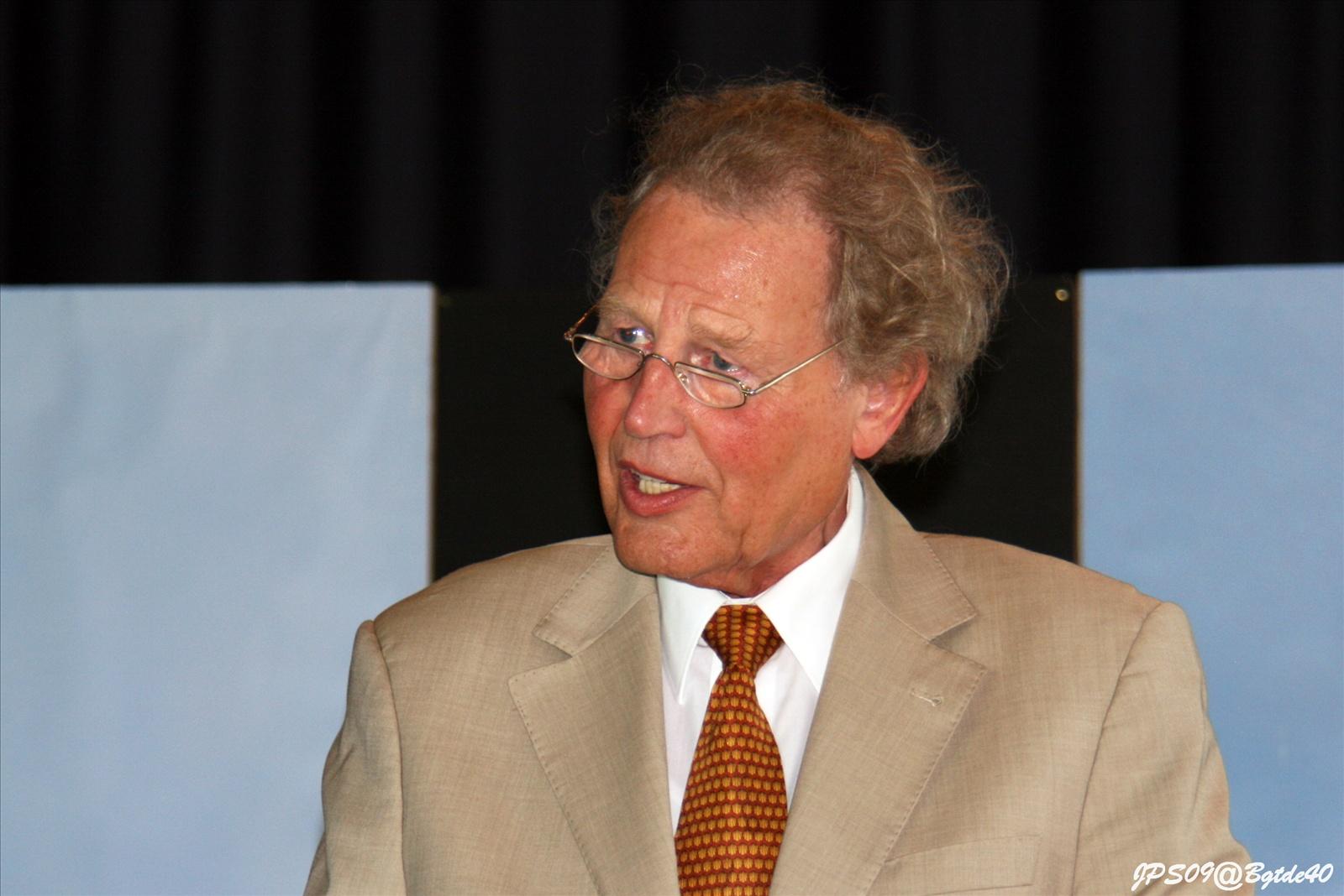 Karl Eduard Claussen