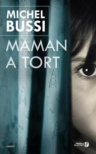 [LC DGM] Maman a tort de Michel Bussi