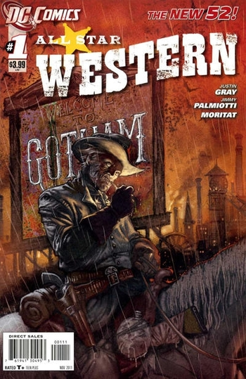 All-Star_Western_Vol_3_1