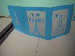 Paris en photophore