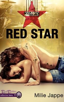 Red Star - Milie Jappe
