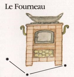 III - Armure du Fourneau (Fornax Cloth)