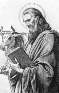 * 16 - Les quatre Évangélistes