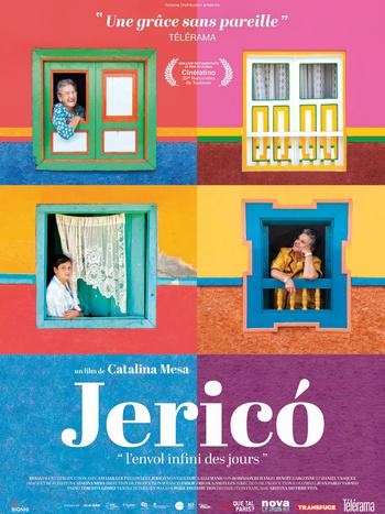 jerico affiche