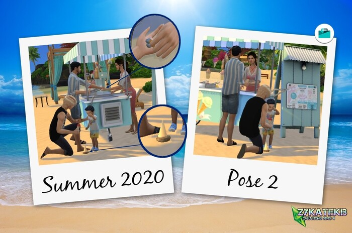 Summer 2020 - MCP