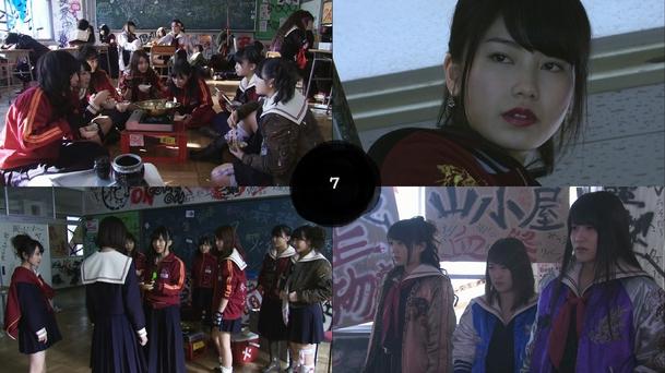 Sortie de l'épisode 7 de Majisuka Gakuen 4 ♫
