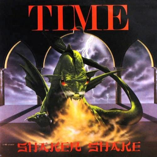 Time - Shaker Shake (1983)