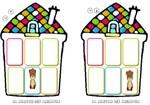 les maisons codées