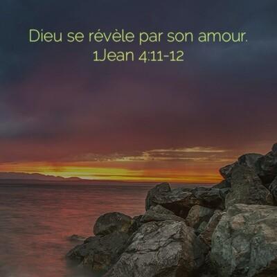 L'Amour de Dieu - Lecture et Prière (1)