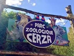 Voyage scolaire CP/CE1 à Cerza