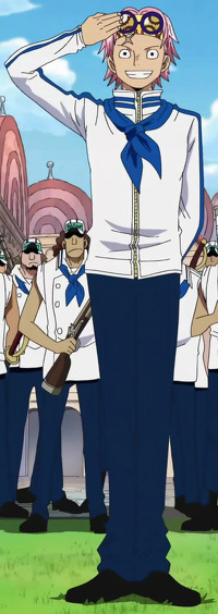 Vice-Amiral Garp