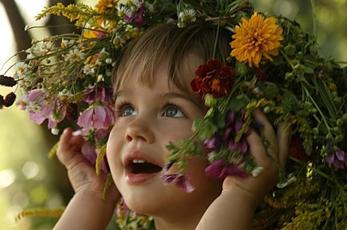 Magnifiques & Exquises Perles D'enfants...