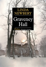 Couverture Graveney Hall