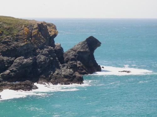 Belle-Ile sud-ouest