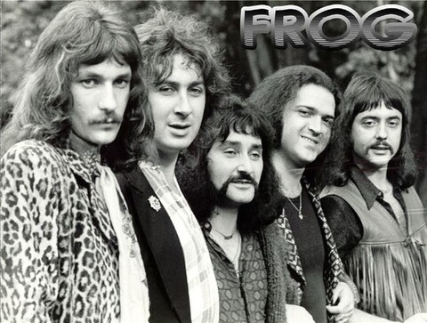 FROG (1974-1977)