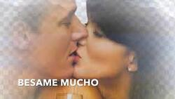 GOYA, Francis - Besame Mucho  (Romantique)