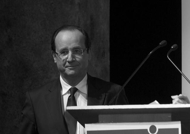 11-Septembre : l'hommage de Hollande passe mal aux États-Unis