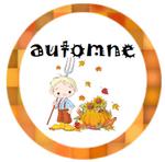 Vocabulaire - L'automne