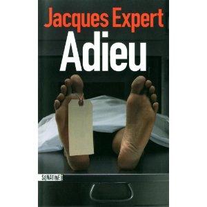 Adieu - Jacques Expert