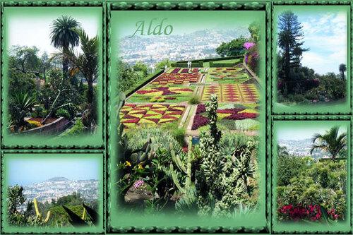 PPS Jardin botanique de Funchal