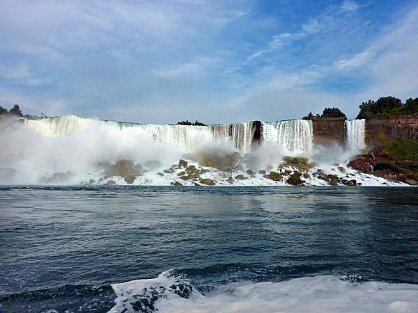 Niagara Falls American Falls 3