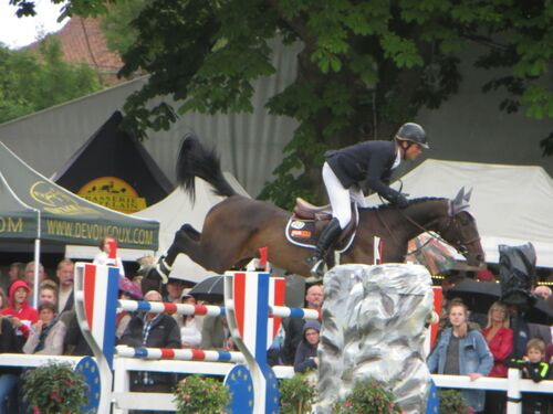 Jumping International de Bethune 2019