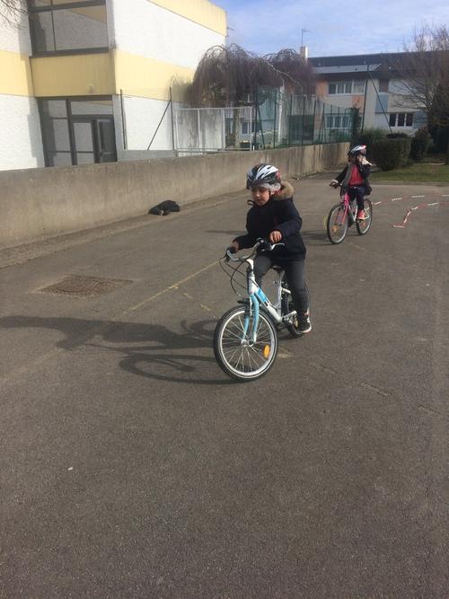Ecole du Vélo