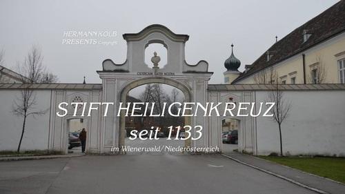 Abbaye de Heiligenkreuz
