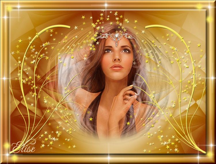 28. Princesse des étoiles