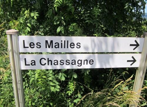 Les Mailles..