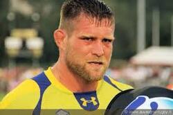 Wolu1200 : Le XV de France (rugby) a un titulaire d'origine... woluwéenne !
