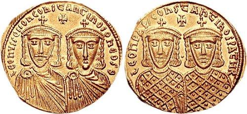 Image illustrative de l'article Constantin VI