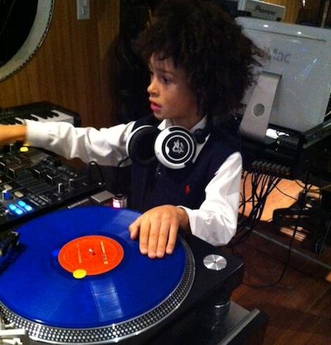 DJ Arson Funk