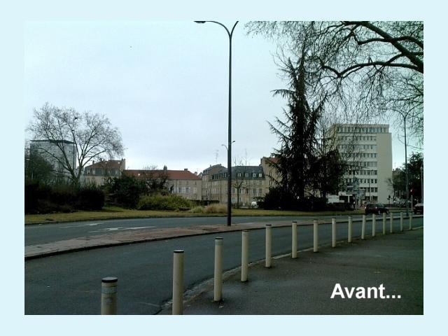 La nouvelle place Mazelle 4 Marc de Metz 01 12 2012