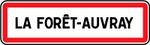 LA FORET-AUVRAY (rive gauche)