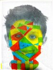 Portraits CUBISME(suite)